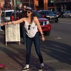 Kristen in Nashville 2/18/2014