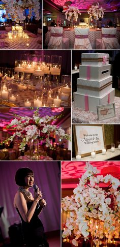 Wedxing at a Private Estate- Tres Fabu Events