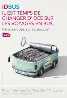 SNCF - ID Bus (Boondoggle)