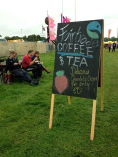 ELECTRIC PICNIC FESTIVAL IS AIMING FOR 100% #FAIRTRADE COMPLIANCE