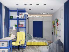 kreativ und schön das kinderzimmer einrichten möbel hocker anker ... - Kinderzimmer Gestalten Wohnaccessoires Zara Home