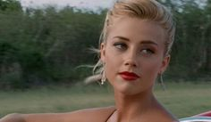 Amber Heard has had a lot of trouble with her 1968 Mustang in the past, so when she found out it had been stolen for a third time she was neither surprised nor happy. Little did she know, however, the latest thievery of her car wasn't really thievery