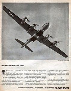 B-29 spells trouble awartobewon.com