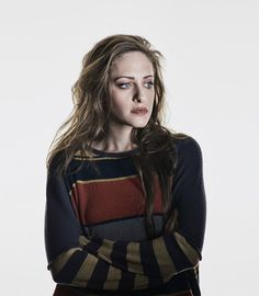 Read Carly Chaikin's cast bio. Darlene is a malware coder whose skills are fundamental to fsociety's plans. Though biting and jaded, she becomes Elliot's confidante in Mr. Robot.