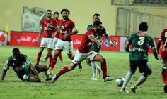 Ahly out to cement league lead against Ittihad in Alexandria