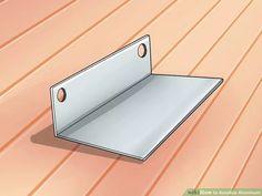 Image titled Anodize Aluminum Step 1