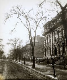 1860 st louis - gay street
