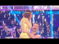Caroline Flack wins Strictly Come Dancing 2014 - BBC One - http://maxblog.com/8538/caroline-flack-wins-strictly-come-dancing-2014-bbc-one/
