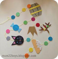 Fun Crafts, Diy And Crafts, Arts And Crafts, Diy Paper, Paper Crafting, Diy For Kids, Crafts For Kids, February Holidays, Kids Workshop