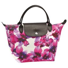 Discover the world of Longchamp and the latest collections: Handbags, Small leathergoods, Luggage, Shoes and Ready-to-Wear. Crossbody Bag, Tote Bag, Sweet Style, Deep Purple, Purses And Bags, Handbags, Patterns, St Thomas, Accessories