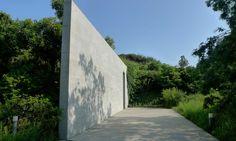 Resultado de imagen de tadao ando chichu museum