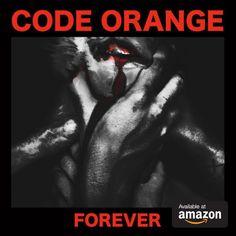 Album by Heavy Metal band - Code Orange - Forever. New Music Albums, Best Albums, Top Albums, Heavy Metal, Hardcore Music, Musica Online, Orange Band, Warner Music Group, Metal Albums
