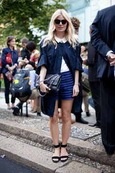 All The Best Street Style