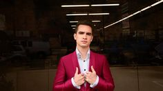 PANIC! AT THE DISCO'S LYRICAL GUIDE TO GETTING LIT #panicatthedisco #music #lyrical #guide #lit #party #turnup