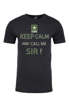 Keep Calm & Call Me Sir Diesel Trucks, Call Me, Keep Calm, Mens Tops, T Shirt, Funny Photos, Supreme T Shirt, Tee Shirt, Stay Calm