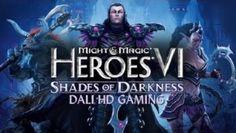 RPG стратегия Heroes Might and Magic VI