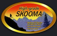 Skooma #Moonsugar #Oblivion #Skyrim #elder-scrolls #ineedmyfixman