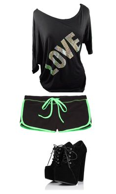 """""""Untitled #6016"""" by ania18018970 on Polyvore featuring RagAuthorityForever and SpyLoveBuy"""