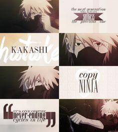 So Much Kakashi... : Photo