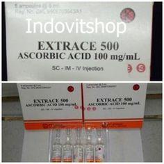 Vitamin C dan Vitamin E | INDOVITSHOP