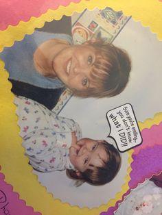 Aunty Rhonda