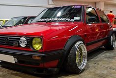 Fender flares for VW Golf mk2                              …