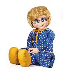 Mrs. Beasley Doll.