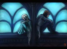 Helsa - Hans and Elsa