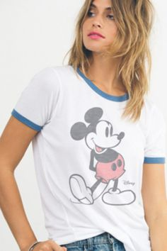 These Are Our 15 Favorite Mickey Tees Right Now