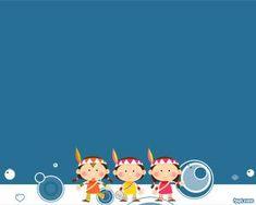 fondos infantiles powerpoint - Buscar con Google