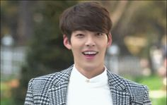 Episode 19. Smiling Lee Min Ho and crying Kim Woo Bin in Heirs