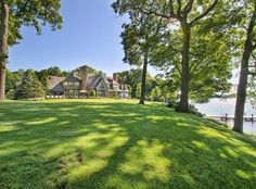 View 25 photos of this $14,500,000, 5 bed, 9.0 bath, 11000 sqft single family home located at W3245 Snake Rd, Lake Geneva, WI 53147. MLS # 1483236.