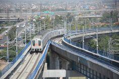 11 Best Delhi Metro images in 2015 | Delhi metro, Metro rail, Indian
