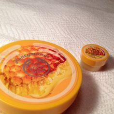 Crystal's Honeymania prize