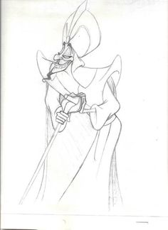 """""""Aladdin""""      © Walt Disney Animation Studios*  • Blog/Website   (www.disneyanimation.com) • Online Store    (http://www.disneystore.com)  ★    CHARACTER DESIGN REFERENCES™ (https://www.facebook.com/CharacterDesignReferences & https://www.pinterest.com/characterdesigh) • Love Character Design? Join the #CDChallenge (link→ https://www.facebook.com/groups/CharacterDesignChallenge) Share your unique vision of a theme, promote your art in a community of over 50.000 artists!    ★"""