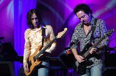 Lukather & Bettencourt