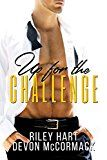 Up for the Challenge by Riley Hart (Author) Devon McCormack (Author) #LGBT #Kindle US #NewRelease #Lesbian #Gay #Bisexual #Transgender #eBook #ad