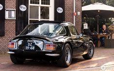 TVR Tuscan V8 7