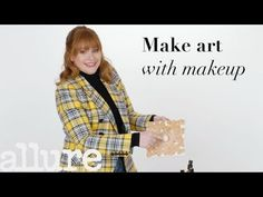 Bryce Dallas Howard Tries 9 Things She's Never Done Before Latest Movie Trailers, New Trailers, Latest Movies, Goosebumps 2, Sony Pictures Entertainment, Bryce Dallas Howard, Travel Vlog, Welcome To The Jungle, Daily Makeup