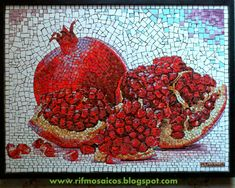 Granada en Mosaico.