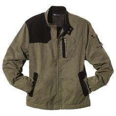 Odin New York for Target® Men's Cropped Jacket