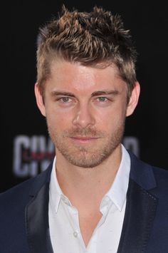 Last additions - 035 - Luke Mitchell Fan | Your source for Luke Mitchell pictures!