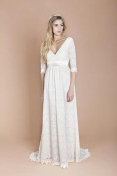 Charley dress | Bridal Dresses | Minna.co.uk