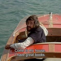 """#differFilm! """"Claire's Knee"""". Eric Rohmer, 1970."""