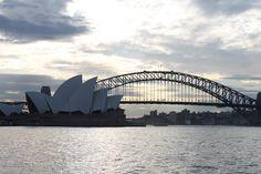 View from The Domain, Sydney Responsible Travel, Sydney Harbour Bridge, Sydney Australia, Paris, City, Montmartre Paris, Paris France, Cities