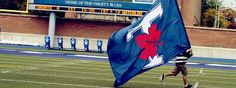 Come out and support Varsity Blues this upcoming season #UofT #Sports #BleedBlue