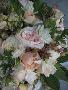 August Weddings and Events 2012 - Dragonfly Floral