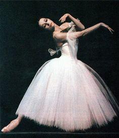"lasylphidedubolchoi: "" Natalia Bessmertnova as Giselle Bolshoi photo archives """