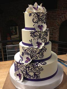 tortas decoradas 50 años mujer - Buscar con Google