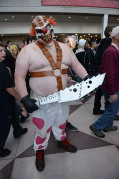 New York Comic Con's Best Cosplay - Village Voice